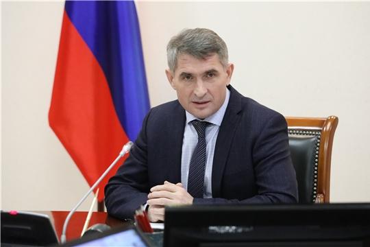 Олег Николаев: «За оплату невыполненной работы бить будем больно»