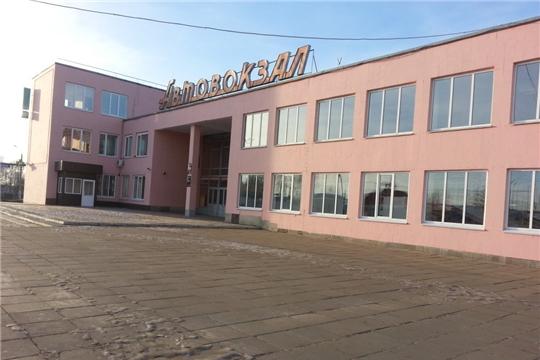 О приеме заявлений от кандидатов на должность генерального директора акционерного общества «Канашский автовокзал»