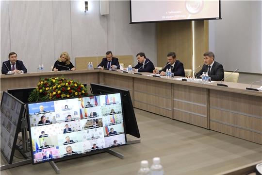 Олег Николаев: рост экономических показателей не должен вводить в заблуждение