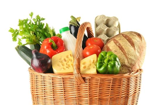 О результатах мониторинга потребительских цен на продовольственные товары в апреле 2020 г.