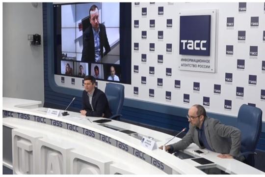 Руководитель АПМБ Александр Маслов рассказал ТАСС и ВЦИОМ о мерах поддержки бизнеса в Чувашии