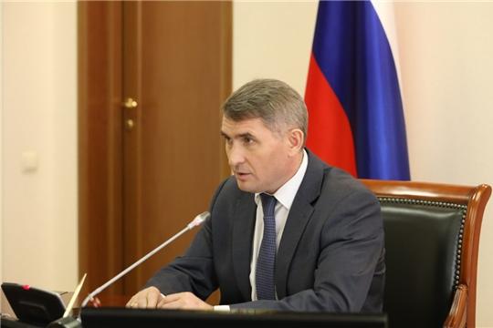 Олег Николаев: Меры поддержки бизнеса в Чувашии могут расшириться