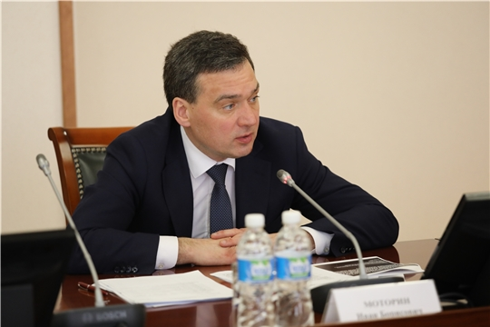На очередном заседании Оперативного штаба по экономическим вопросам обсуждены дополнительные меры поддержки экономики