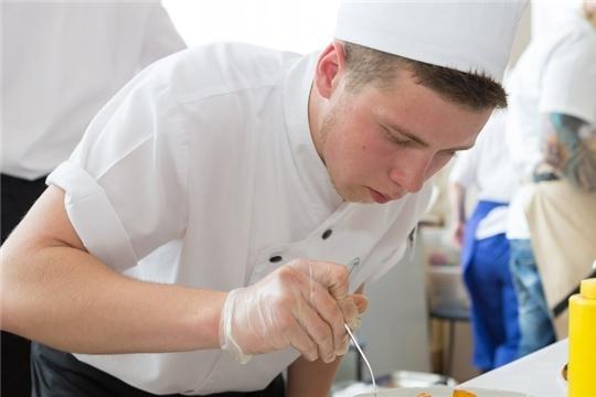 К 100-летю Чувашской автономной области – кулинарный мастер-класс в он-лайн режиме