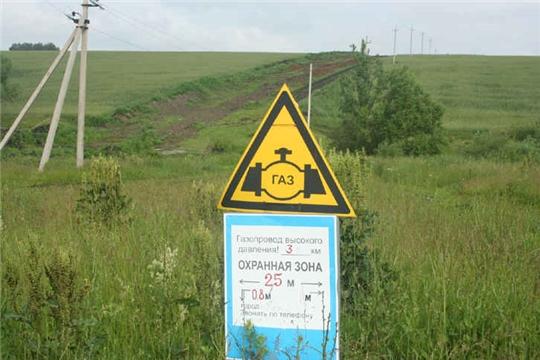 Объявлен аукцион на право заключения контракта на выполнение кадастровых работ по определению местоположения границ охранных зон газораспределительных сетей