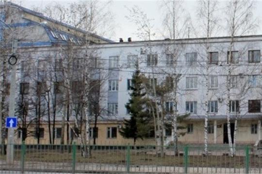 Внимание, аукцион! Предлагаются к продаже помещения, расположенные в г. Чебоксары по пр. И.Я.Яковлева, 19
