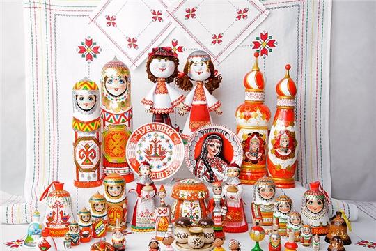 Приглашаем принять участие в конкурсах народных художественных промыслов Чувашской Республики