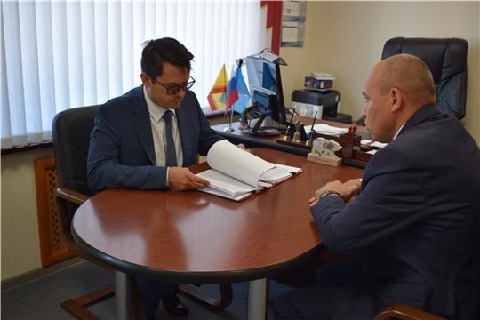 Дмитрий Краснов: муниципальные образования республики обладают мощным инвестиционным и туристическим потенциалом
