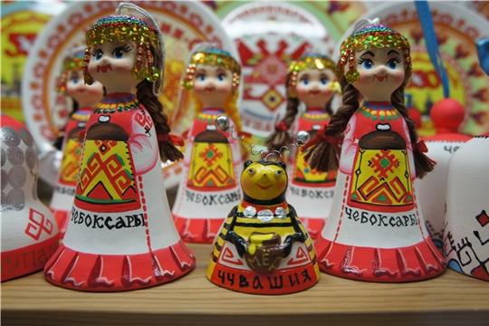 Приглашаем ремесленников принять участие во Всероссийском этапе творческого конкурса среди мастеров народных промыслов