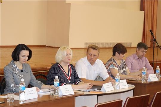 Состоялся День малого и среднего предпринимательства в городе Алатырь и Алатырском районе