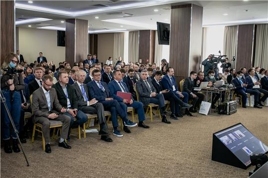 В Ульяновске прошел съезд лидеров «Опоры России»