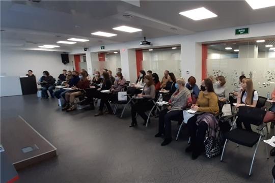 В Республиканском бизнес-инкубаторе состоялся семинар о ключевых изменениях в регулировании закупок по 223-ФЗ