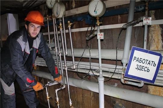 На Чебоксарской ГЭС автоматизировали мониторинг гидротехнических сооружений