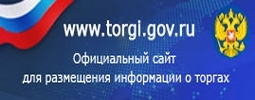 сайт РФ для размещения информации о проведении торгов