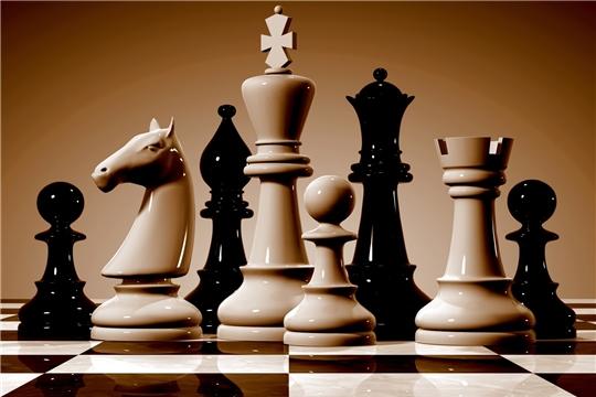 В Алатыре прошёл новогодний турнир по шахматам