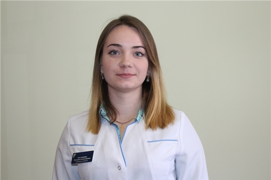 Участковый врач-педиатр Алатырской районной больницы Екатерина Кудашкина стала лауреатом Общественной награды «Народное признание»