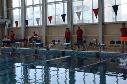 В Алатыре пройдёт традиционный республиканский турнир по плаванию, посвящённый памяти В.А. Петрова