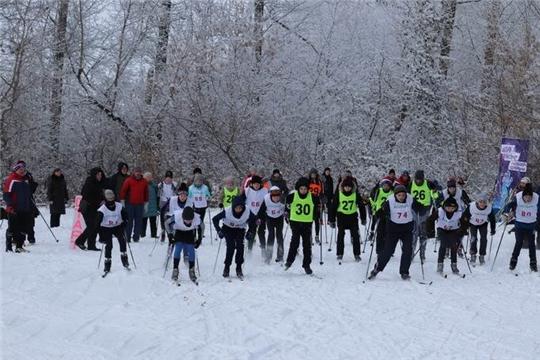 Завтра в Алатыре состоится открытие зимнего спортивного сезона