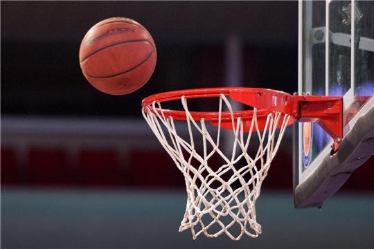 Алатырские спортсменки вышли в следующий этап Школьной баскетбольной лиги «КЭС-БАСКЕТ»