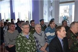 15 февраля в Алатыре пройдёт День памяти о россиянах, исполнявших служебный долг за пределами Отечества