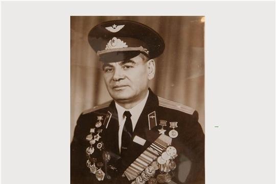 75 лет назад, 23 февраля 1945 года, уроженцу Алатыря П.Г. Макарову было присвоено звание Героя Советского Союза