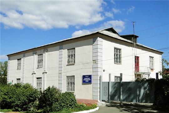 Алатырский краеведческий музей сообщает...