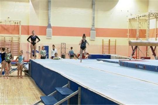 На одного мастера спорта в Алатыре стало больше
