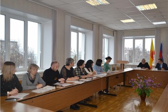 День Фонда социального страхования Российской Федерации в Алатыре