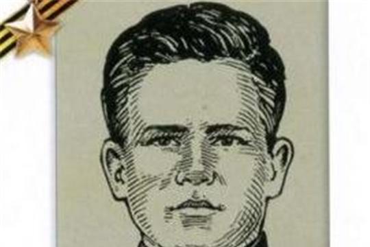 В Алатыре сегодня вспоминают Героя Советского Союза Александра Ивановича Сидорина