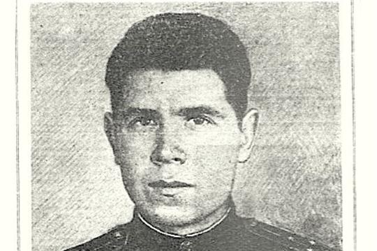 В эти дни алатырцы вспоминают Героя Советского Союза Александра Васильевича Кочетова