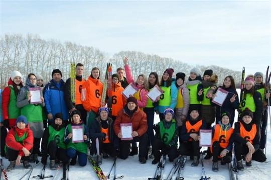 Лыжная эстафета на призы газеты «Алатырские вести» закрыла в Алатыре зимний спортивный сезон