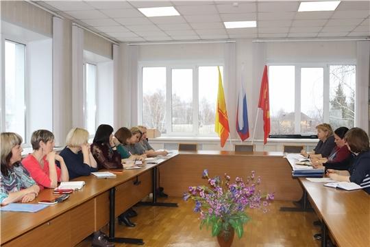 В алатырской мэрии состоялось очередное заседание комиссии по проведению Всероссийской переписи населения 2020 года