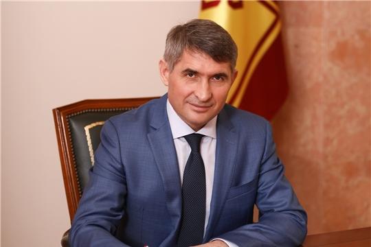 Олег Николаев подписал указ о выплате ветеранам к 75-летию Победы