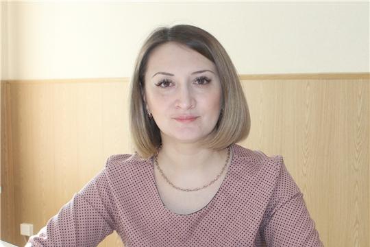 Обращение главного врача Алатырской ЦРБ Наталии Минибаевой к жителям Алатыря в связи с пандемией коронавируса