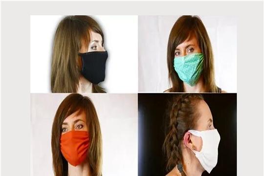 В Алатыре можно приобрести защитные маски