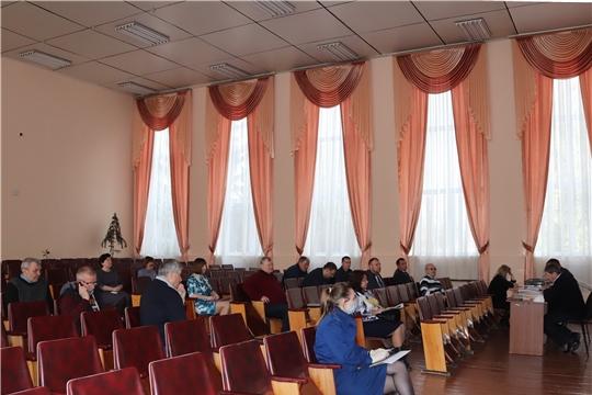 Вопрос внесения изменений в бюджет города на 2020 год рассмотрен на очередном заседании Собрания депутатов города Алатыря.