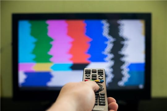 15 апреля возможны кратковременные перерывы трансляции телерадиосигнала