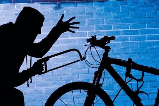 С наступлением весны велосипеды снова в зоне риска
