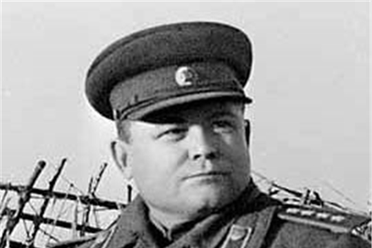 Один из переулков в Алатыре назван в честь Героя Советского Союза Н.Ф. Ватутина