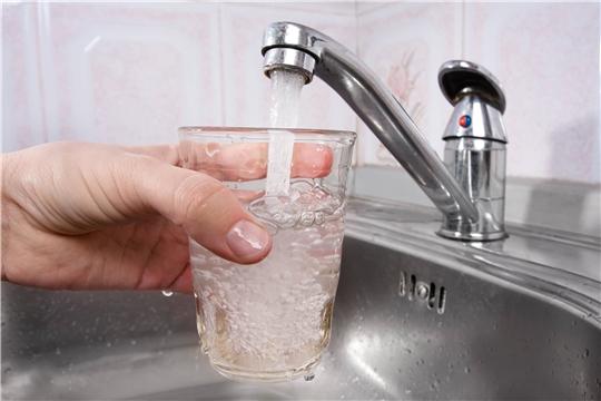Горячая вода в МКД №8 по улице Тельмана и №76 по ул. Первомайская появится завтра ближе к 18:00