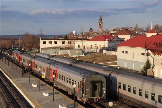 Глубина продажи билетов вновь увеличена до 90 суток на все поезда дальнего следования