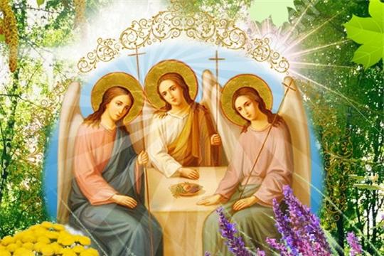 На Троицу все храмы и кладбища в Алатыре будут закрыты