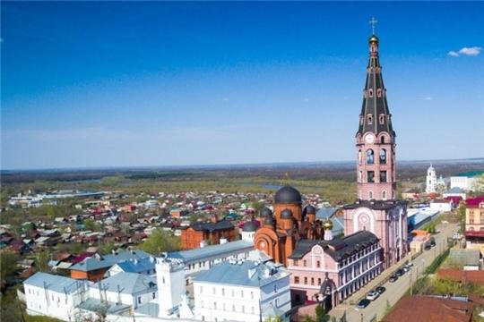 Алатырь – победитель Всероссийского конкурса лучших проектов создания комфортной городской среды готовится к освоению полученных средств