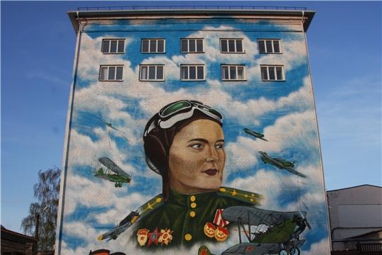 Сегодня алатырцы вспоминают Героя Советского Союза Зою Ивановну Парфёнову