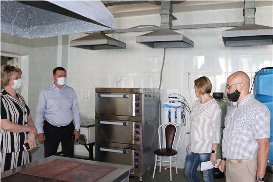 В Алатыре завершается подготовка к летней оздоровительной кампании – 2020