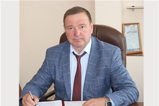 Обращение главы администрации города Алатыря В.И. Степанова с призывом принять участие в голосовании по поправкам в Конституцию РФ