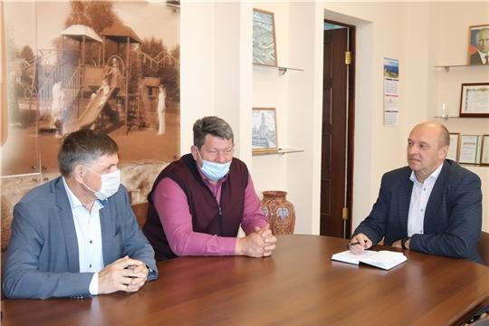 В Алатыре планируют открыть филиал Саранского Дома науки и техники