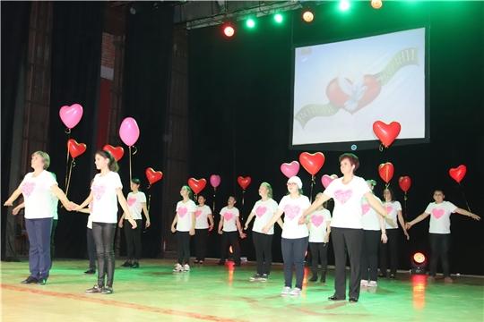 В Алатыре прошёл XI Межрегиональный культурно-благотворительный фестиваль творчества инвалидов «Во имя жизни»