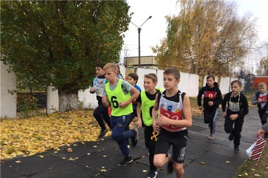 В Алатыре прошёл первый этап Всероссийского физкультурно-спортивного комплекса «ГТО» среди школьников