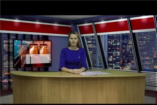 О профилактике коронавирусной инфекции и ежедневных рейдах мобильных групп рассказали корреспонденты Алатырского телевидения